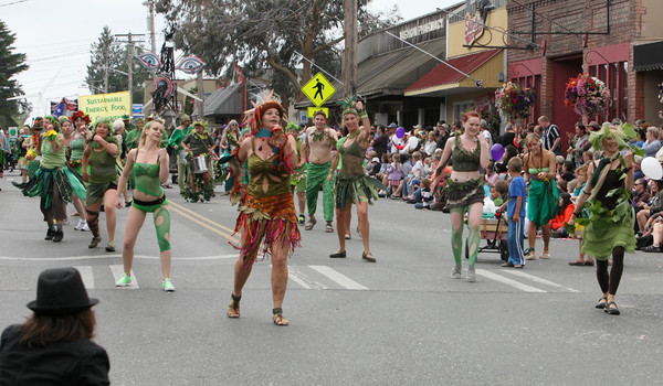 6508 Grand Parade Strawberry Festival 2010