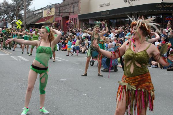 6515 Grand Parade Strawberry Festival 2010