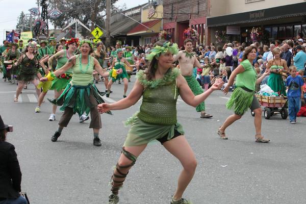 6520 Grand Parade Strawberry Festival 2010