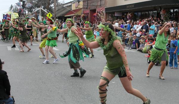 6522 Grand Parade Strawberry Festival 2010