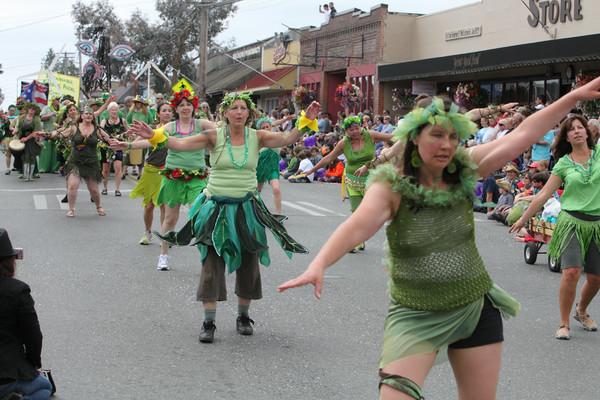 6523 Grand Parade Strawberry Festival 2010