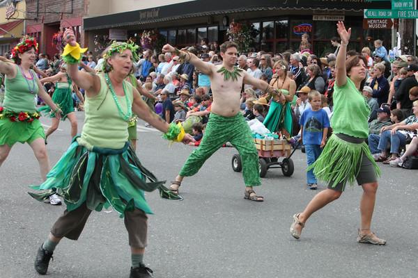 6524 Grand Parade Strawberry Festival 2010