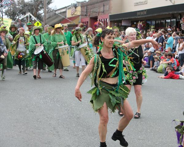 6531 Grand Parade Strawberry Festival 2010