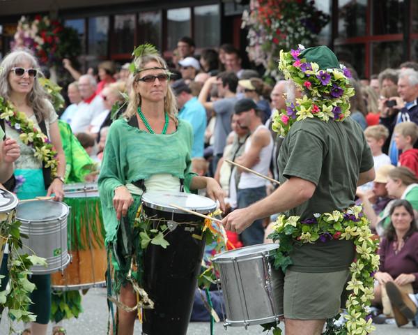 6534 Grand Parade Strawberry Festival 2010