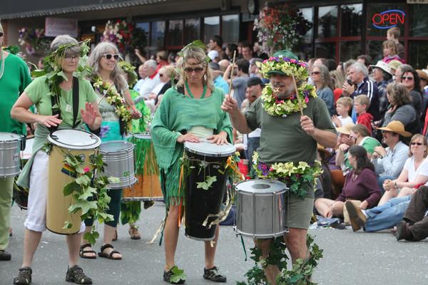 6536 Grand Parade Strawberry Festival 2010