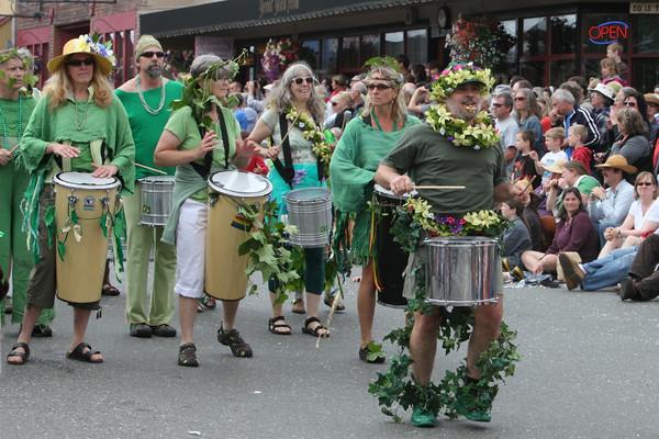 6538 Grand Parade Strawberry Festival 2010
