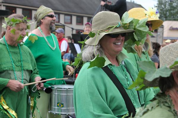 6550 Grand Parade Strawberry Festival 2010
