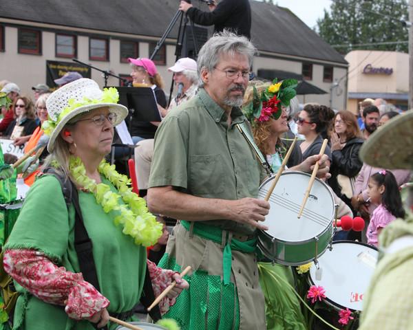 6553 Grand Parade Strawberry Festival 2010