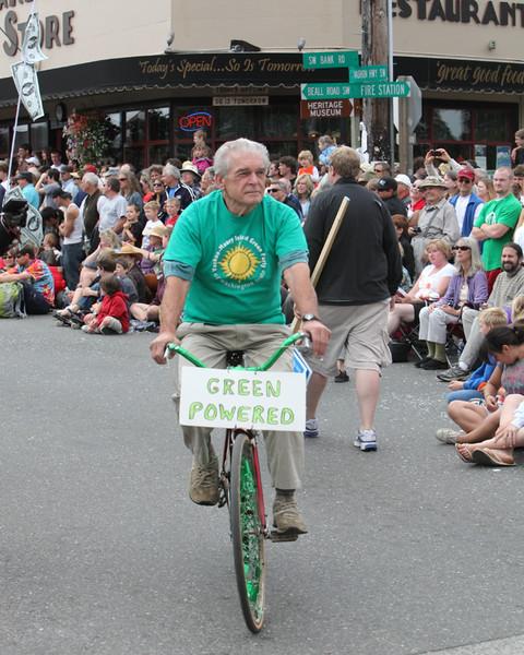 6561 Grand Parade Strawberry Festival 2010