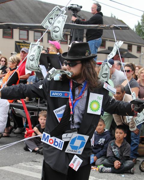 6564 Grand Parade Strawberry Festival 2010