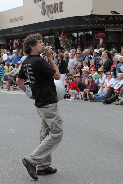 6582 Grand Parade Strawberry Festival 2010