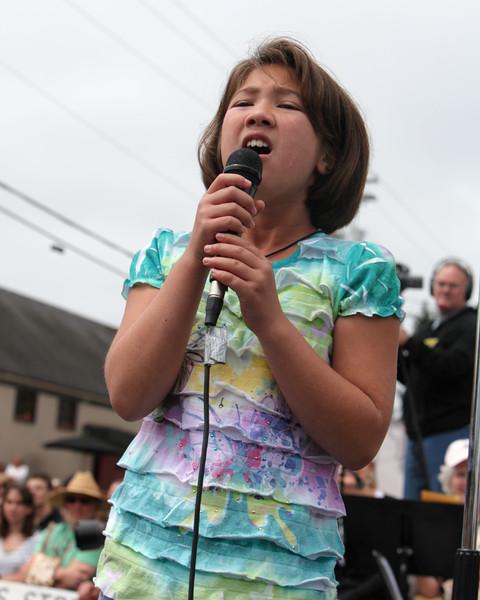 6606 Grand Parade Strawberry Festival 2010