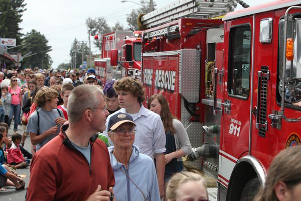 6615 Grand Parade Strawberry Festival 2010