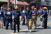 6758 VIFR Firefighter Challenge 2010