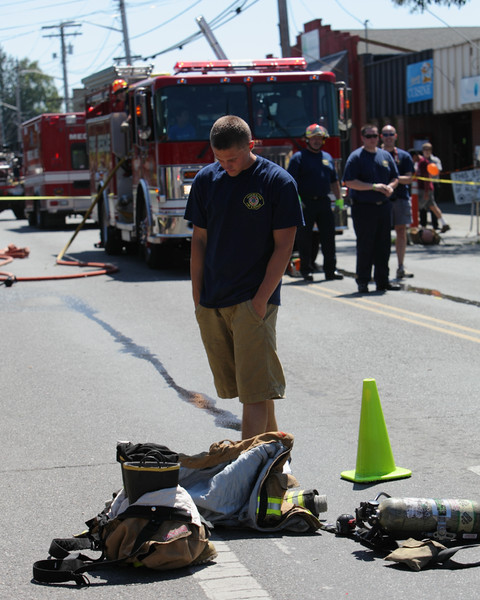 6762 VIFR Firefighter Challenge 2010
