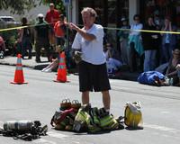 6763 VIFR Firefighter Challenge 2010