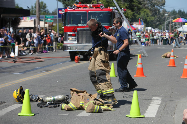 6772 VIFR Firefighter Challenge 2010