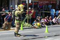 6786 VIFR Firefighter Challenge 2010