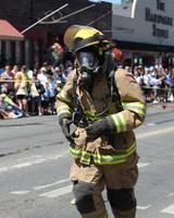6788 VIFR Firefighter Challenge 2010