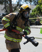6792 VIFR Firefighter Challenge 2010