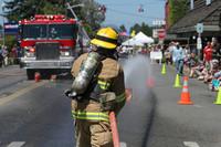 6796 VIFR Firefighter Challenge 2010
