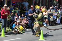 6805 VIFR Firefighter Challenge 2010