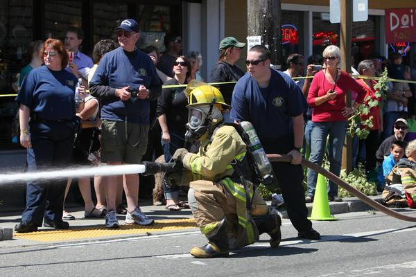 6808 VIFR Firefighter Challenge 2010
