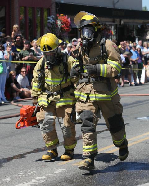 6815 VIFR Firefighter Challenge 2010