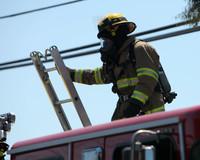6818 VIFR Firefighter Challenge 2010
