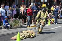 6823 VIFR Firefighter Challenge 2010
