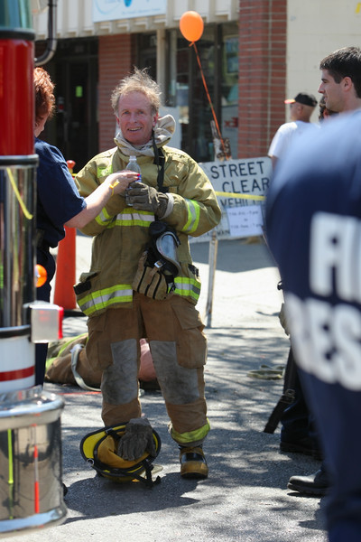 6825 VIFR Firefighter Challenge 2010