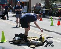 6828 VIFR Firefighter Challenge 2010
