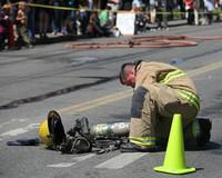 6835 VIFR Firefighter Challenge 2010