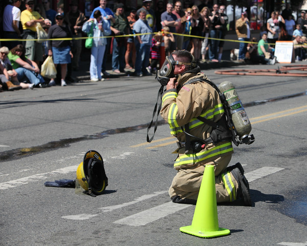 6838 VIFR Firefighter Challenge 2010
