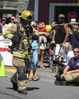 6841 VIFR Firefighter Challenge 2010