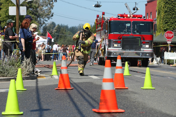 6845 VIFR Firefighter Challenge 2010