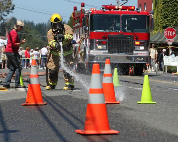6847 VIFR Firefighter Challenge 2010