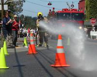 6849 VIFR Firefighter Challenge 2010