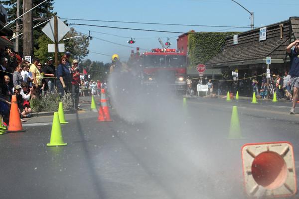6851 VIFR Firefighter Challenge 2010