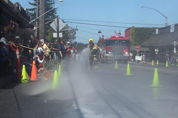 6852 VIFR Firefighter Challenge 2010