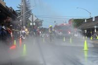 6853 VIFR Firefighter Challenge 2010