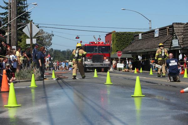 6856 VIFR Firefighter Challenge 2010