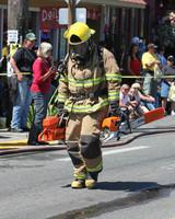 6858 VIFR Firefighter Challenge 2010
