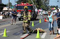6860 VIFR Firefighter Challenge 2010