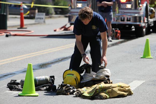 6876 VIFR Firefighter Challenge 2010