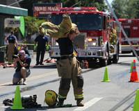 6882 VIFR Firefighter Challenge 2010
