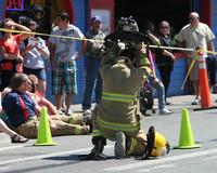 6888 VIFR Firefighter Challenge 2010