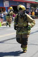 6897 VIFR Firefighter Challenge 2010