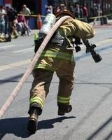 6900 VIFR Firefighter Challenge 2010