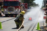 6905 VIFR Firefighter Challenge 2010